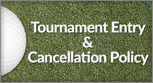 Tournament Entry & Cancellation Policy