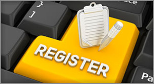 how to register for an event