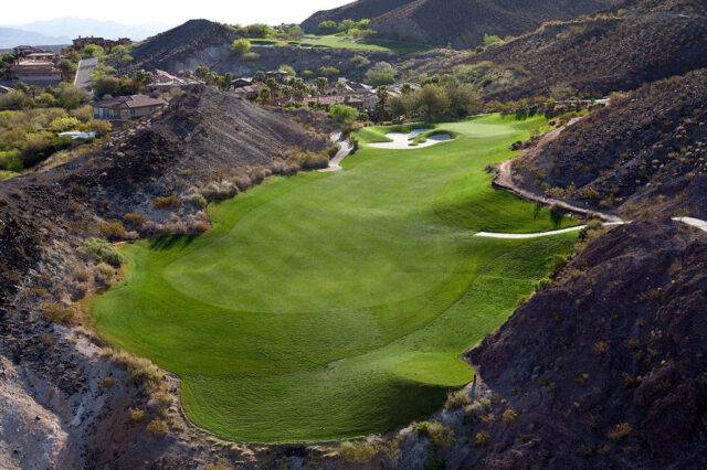 SouthShore Country Club to Host Nevada State Match Play